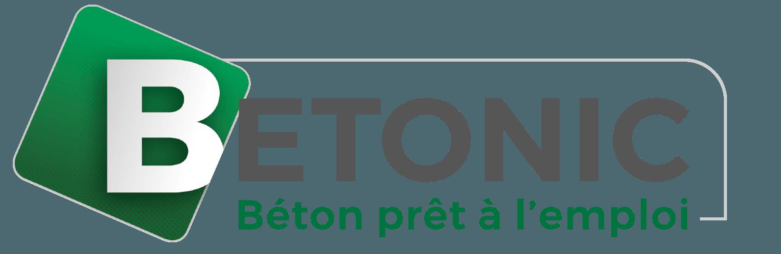 Logo Betonic
